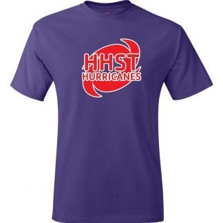 Purple HHST Tshirt